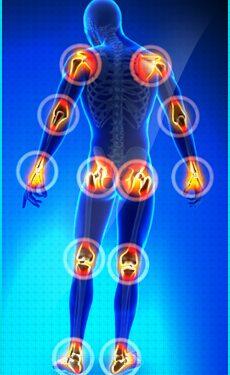 a térdízület legfeljebb 3 fokos kezelése a lábujjak ízületi gyulladásának okai